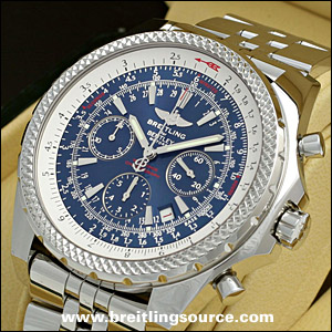 The 10 Most Expensive Breitling Watches Of AllTime